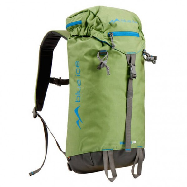 Blue Ice - Warthog 26L - Sac à dos d'alpinisme