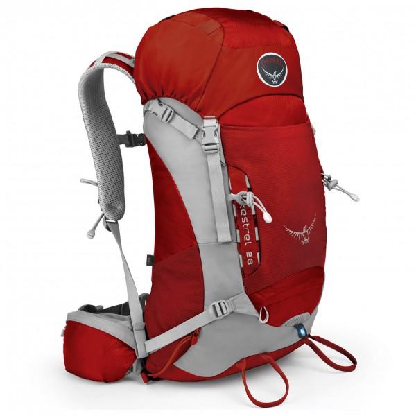 Osprey - Kestrel 28 - Touring rygsæk