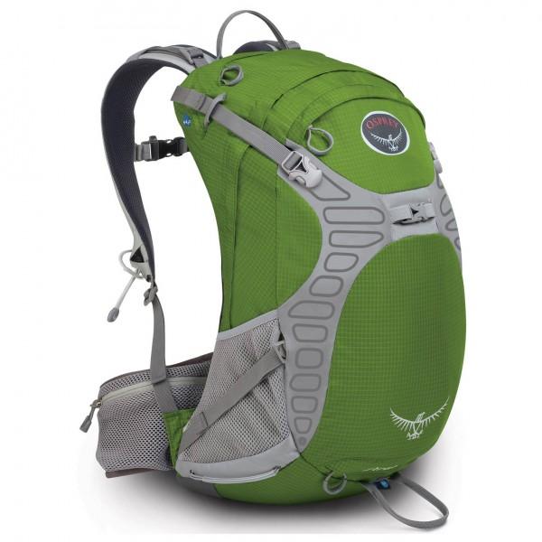 Osprey - Stratos 24 - Dagbepakking