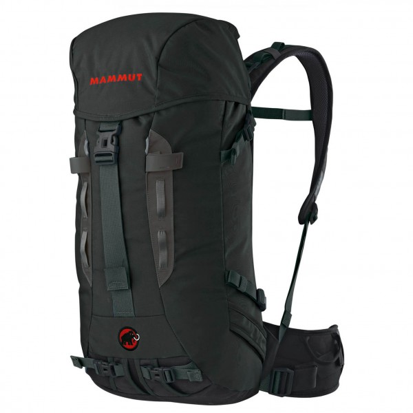Mammut - Trion Alpinist 28 - Vuorikiipeilyreppu