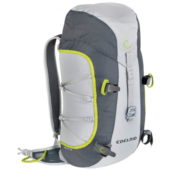 Edelrid - Helix 25 - Sac à dos d'alpinisme