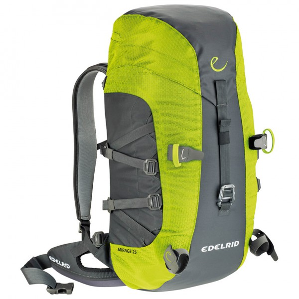Edelrid - Mirage 25 - Alpine backpack