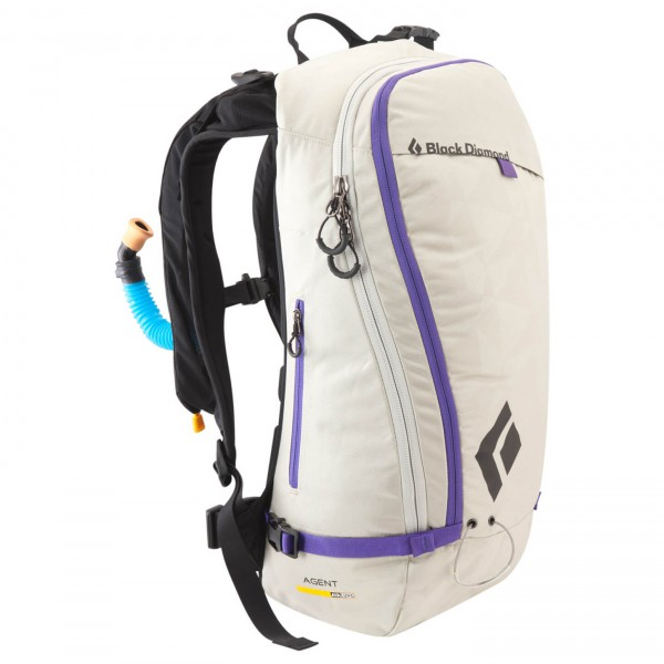 Black Diamond - Agent AvaLung - Avalanche backpack