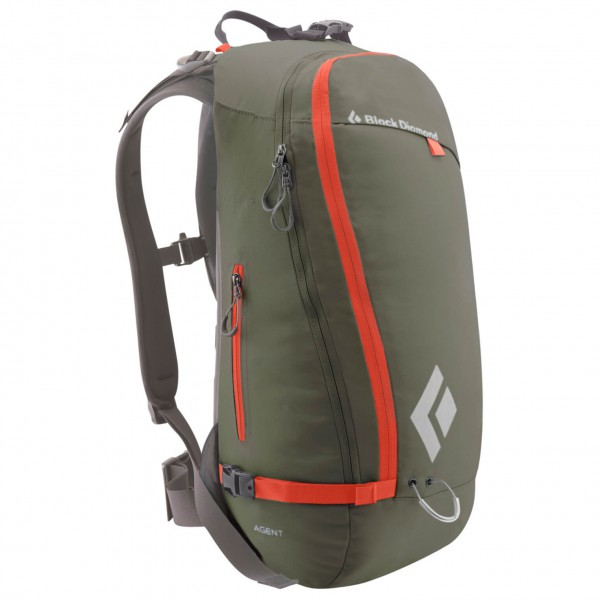 Black Diamond - Agent - Avalanche backpack