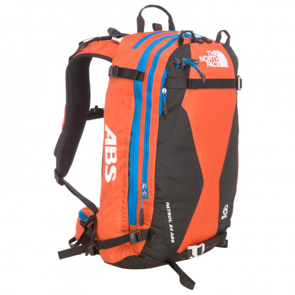 The North Face - Patrol 24 ABS - Avalanche backpack