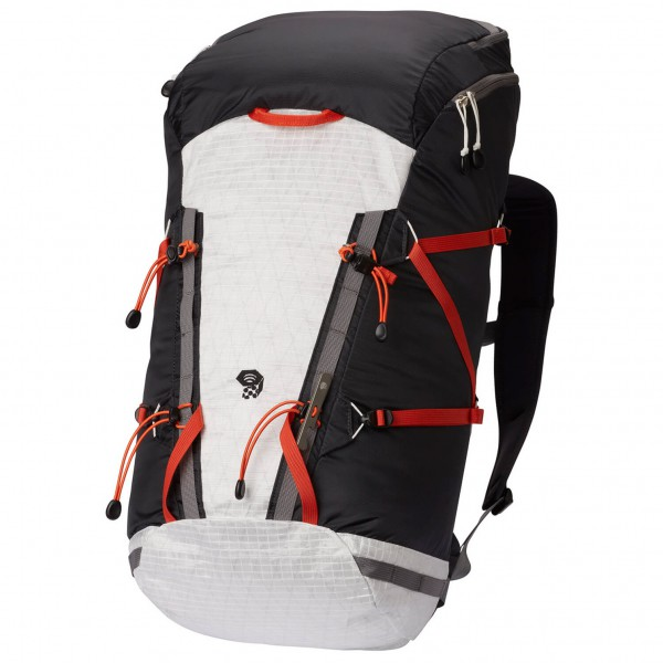 Mountain Hardwear - SummitRocket 30 - Klimrugzak