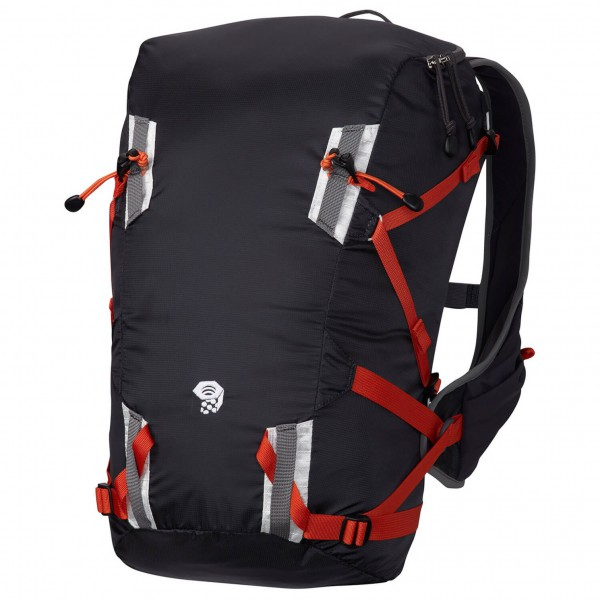 Mountain Hardwear - SummitRocket 20 VestPack - Alpin rygsæk
