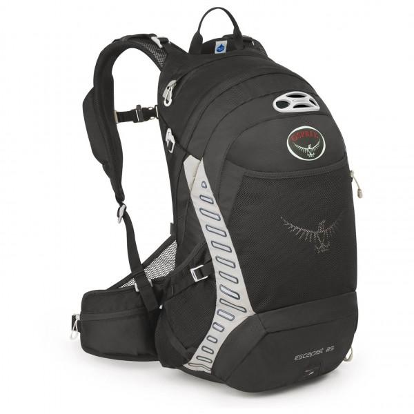 Osprey - Escapist 25 - Dagbepakking