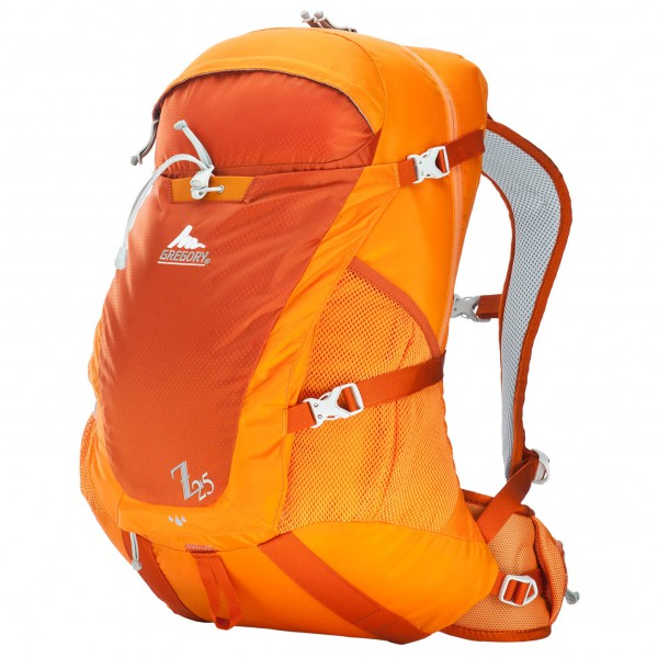 Gregory - Z25 - Alpin rygsæk