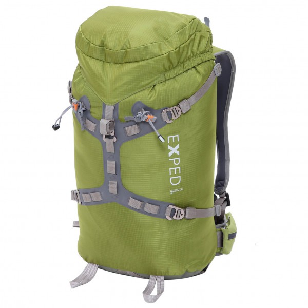 Exped - Mountain Lite 30 - Vuorikiipeilyreppu