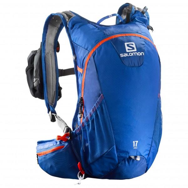 Salomon - Agile 17 - Dagbepakking