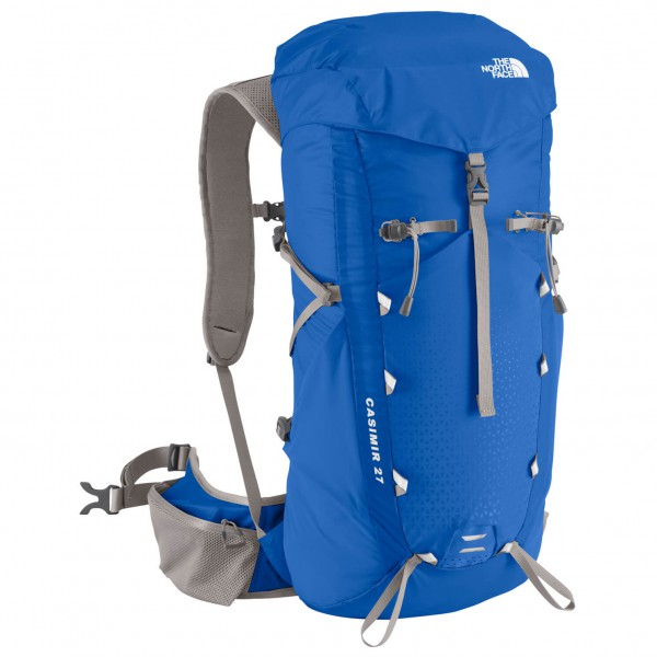 The North Face - Casimir 27 - Sac à dos de randonnée