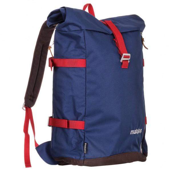 Maloja - Retro Backpack - Daypack