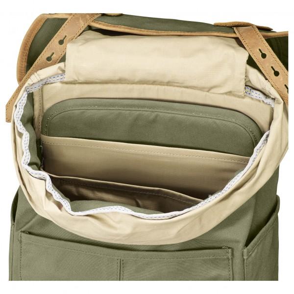 fj llr ven rucksack no 21 medium daypack. Black Bedroom Furniture Sets. Home Design Ideas