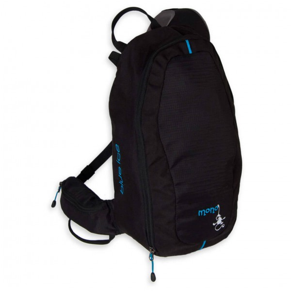 Blue Ice - Mono Backpack