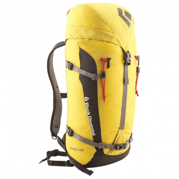 Black Diamond - Speed 22 - Alpine backpack