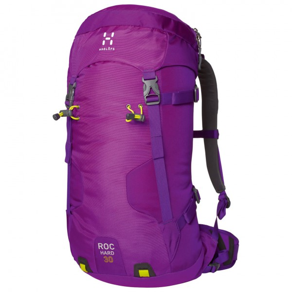 Haglöfs - Roc Hard - Touring backpack