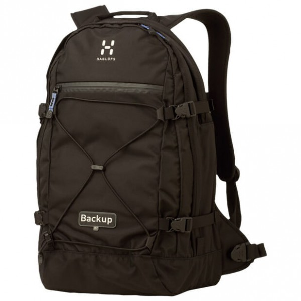 Haglöfs - Backup 12 - Dagbepakking
