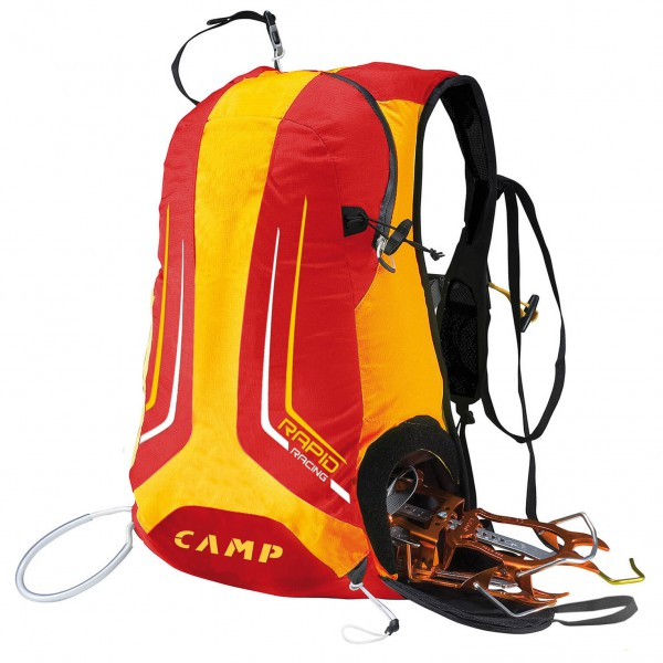 Camp - Rapid Racing 20 - Lasketteluretkireppu