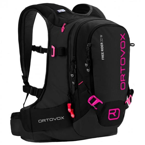 Ortovox - Freerider 22 - Ski touring backpack