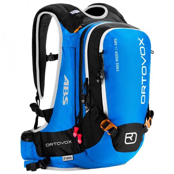 Ortovox - Free Rider 24 ABS - Sac à dos airbag