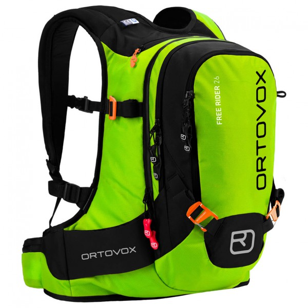 Ortovox - Free Rider 26 - Sac à dos de randonnée à ski
