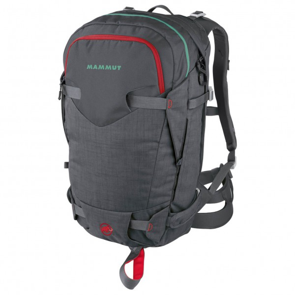 Mammut - Women's Niva Ride 20 - Alpinrucksack
