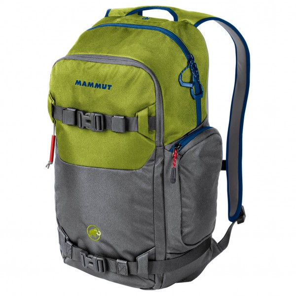 Mammut - Nirvana Element 25 - Sac à dos d'alpinisme