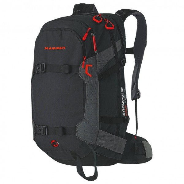 Mammut - Ride Removable Airbag 22 - Sac à dos airbag
