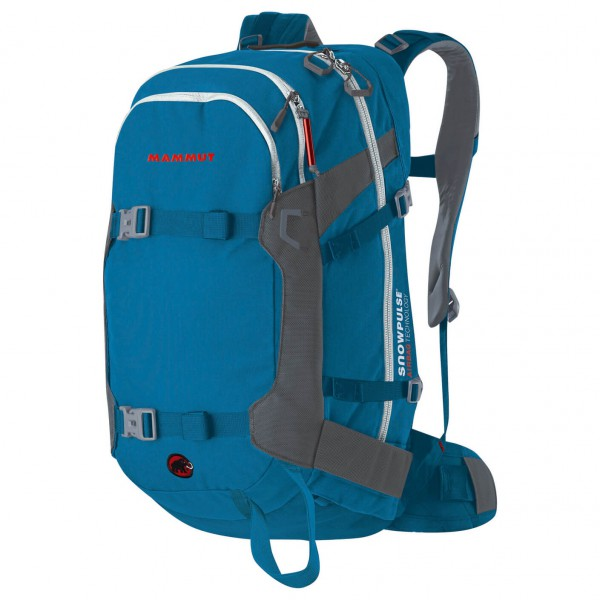 Mammut - Ride Removable Airbag 22 - Avalanche backpack