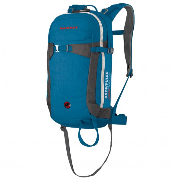 Mammut - Rocker Removable Airbag Ready 18 - Lawinenrucksack