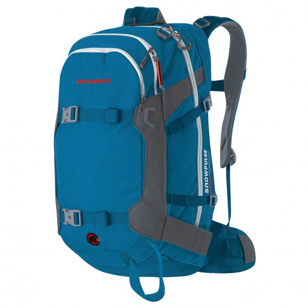Mammut - Ride Removable Airbag Ready 22 - Lawinenrucksack