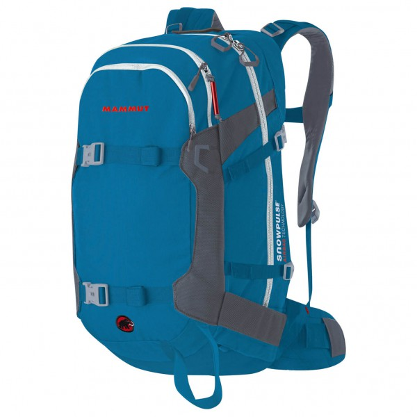 Mammut - Ride Removable Airbag Ready 30 - Lawinenrucksack