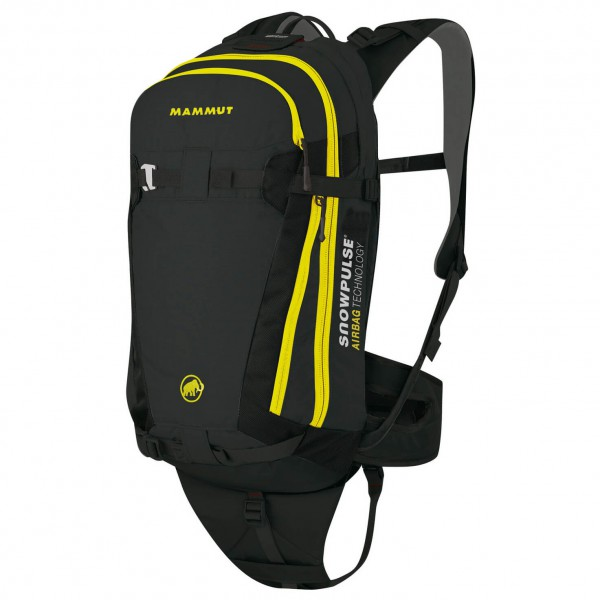 Mammut - Backbone Removable Airbag 18