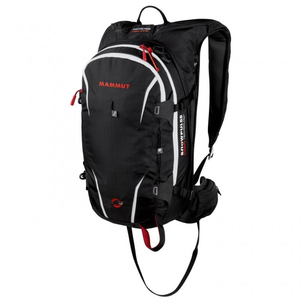 Mammut - Ride Protection Airbag 22