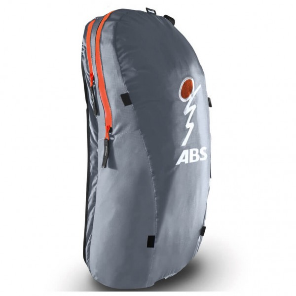 ABS - Vario Zip-On 8 Ultralight - Lumivyöryreppu