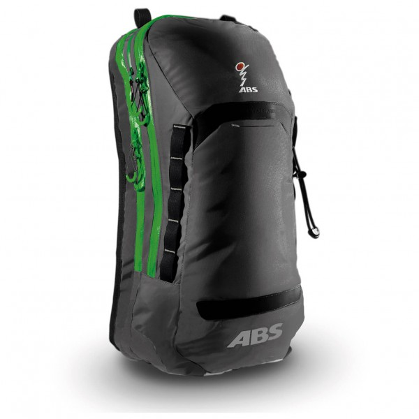 ABS - Vario Zip-On 15 - Avalanche backpack