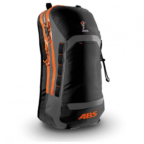 ABS - Vario Zip-On 15 - Sac à dos airbag