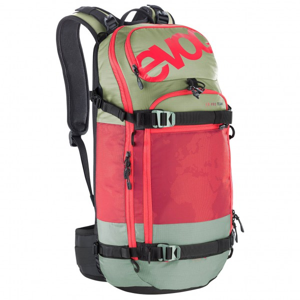 Evoc - Women's FR Pro 20 - Ski touring backpack