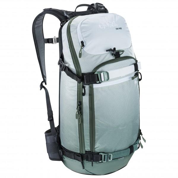 Evoc - FR Pro 20 - Ski touring backpack