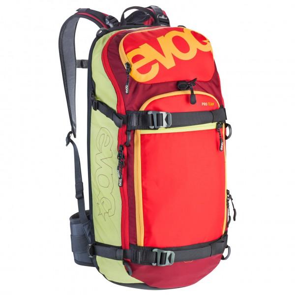 Evoc - FR Pro Team 20 - Ski touring backpack