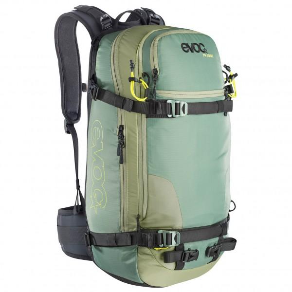 Evoc - FR Guide 30 - Ski touring backpack
