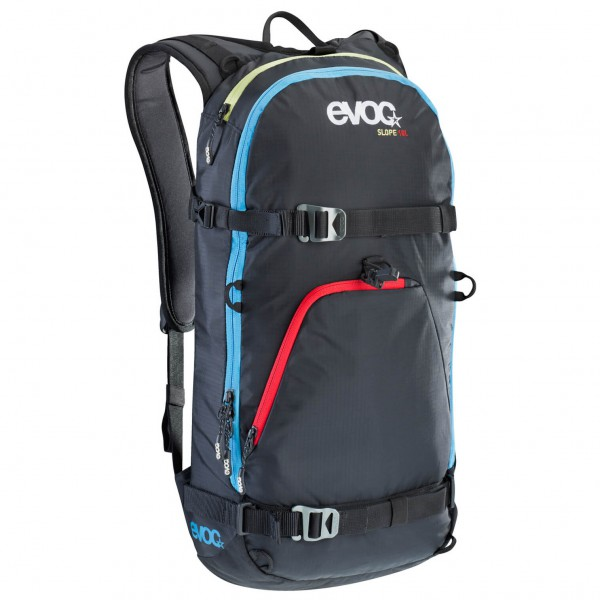 Evoc - Slope 18 - Ski touring backpack