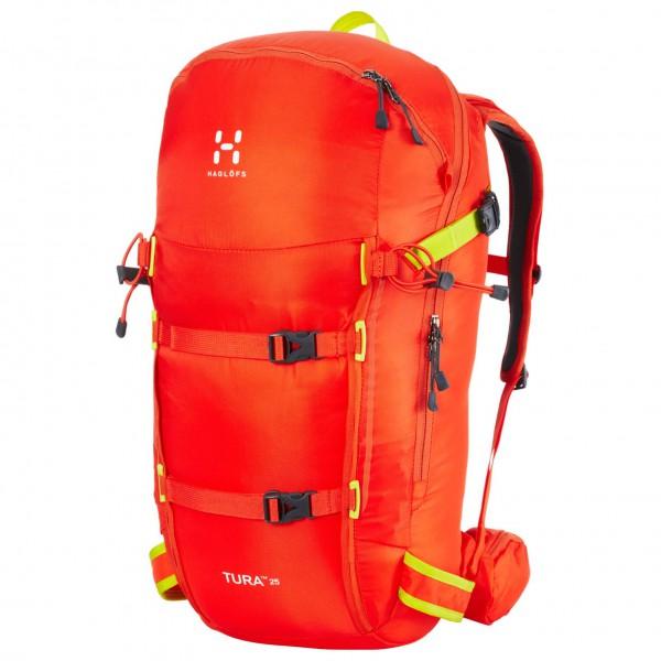 Haglöfs - Tura 25 - Ski touring backpack