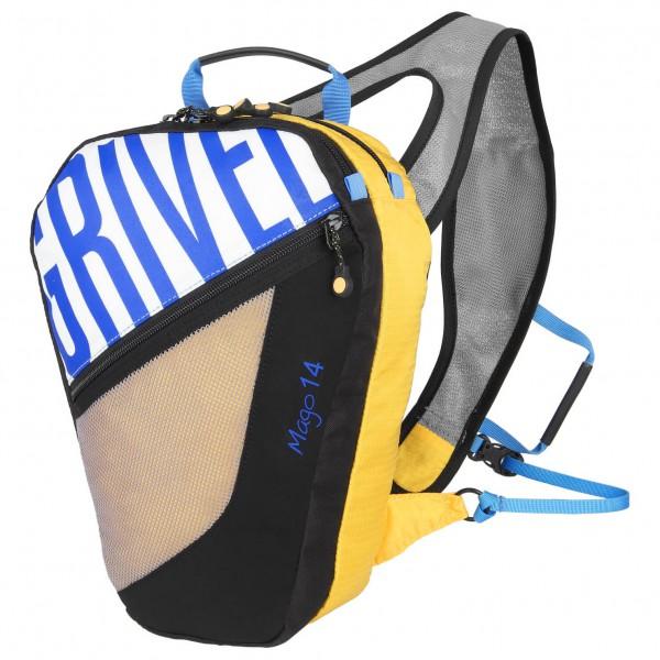 Grivel - Mago Climbing 14 - Climbing backpack