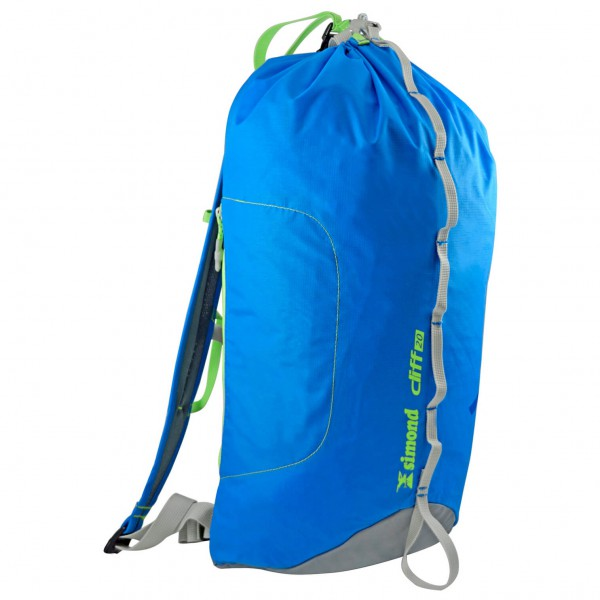 Simond - Cliff Backpack 20L - Sac à dos d'escalade
