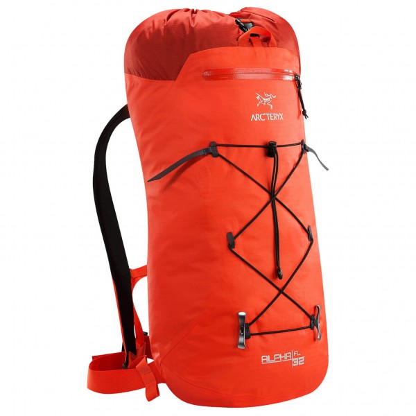 Arc'teryx - Alpha FL 30 - Climbing backpack
