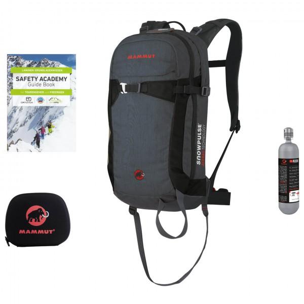 Mammut - Rocker Removable Airbag 18 - Voordeelpak