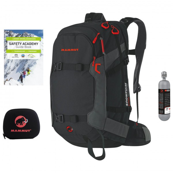Mammut - Ride Removable Airbag 30 - Vorteils-Set