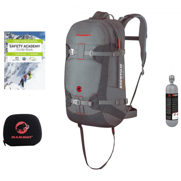 Mammut - Light Removable Airbag 30 - Vorteils-Set